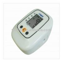 Portable Blood Pressure Monitors Digital Sphygmomanometer with LCD