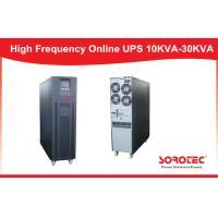 20K 18KW 50HZ 230VAC small ups power supply , uninterrupted power supplies High Performance
