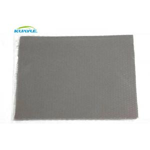 Gray Thermally Conductive Silicone Interface Pad For Led Lighting / LCD TV