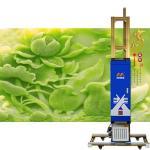 Zkmc 3d UV Wall Printer , Limitless Width Direct To Wall Inkjet Printer