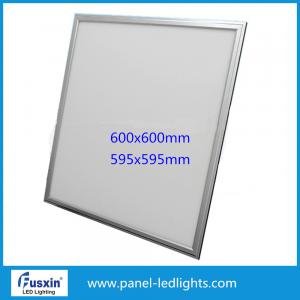 China Office surface mounted Panel LED Lights 36w 50w 60cm x 60cm dimmable led Panel on sale