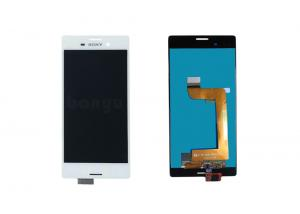 China Original Sony Screen Replacement For Sony Xperia M4 Aqua 5.0 LCD No Dead Pixel on sale