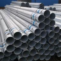 China Boiler 3PE ASTM A106 SRL DRL Galvanized Seamless Pipe on sale