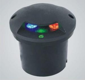 China LED Inground Light 3*1w on sale