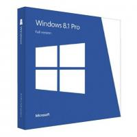 64 32 Bit Windows 8.1 Operating System Software Professional Retail Box Social Networking