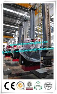 China Automatic Welding Machine Precision Type Weld Manipulators For Steel Pipe on sale