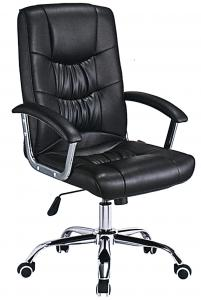 China Ergo Big And Tall Office Chairs , Most Comfortable Executive Swivel Chair on sale