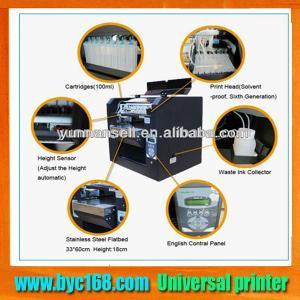China digital automatic golf ball printer on sale