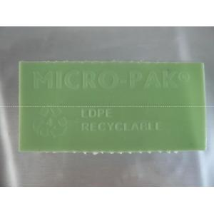 China Micro-Pak Sticker Mouldproof Piece on sale