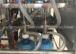 3 In 1 Bottling 5 Gallon Water Filling Machine 20 Liter Jar Washing Filling Capping Machine