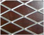 Malha expandida de aço inoxidável do metal/categoria expandida de aço inoxidável da malha SS316 da placa