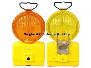 China Warning Lamp/Road Block Lamp/Barricade Lamp on sale