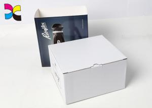 China Corrugated Large Custom Printed Boxes , Durable Strong Shipping Product Packaging Boxes on sale