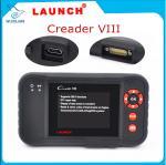 Atualização original de Creader 8 X-431 Creader viii do leitor de código do lançamento X431 CReader VIII de 100% através do Web site oficial