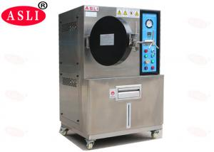 China High pressure accelerated aging test HAST Chamber For Industrial Circuit Boards / IC / LCD Test on sale