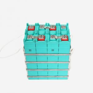 China 1.0C High Energy Density 100 Ampere 3.2 V Lithium Ion Battery on sale