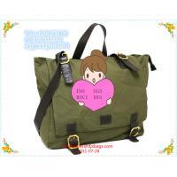 2015 factory canvas messenger bag messenger sling bag shoulder bag