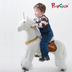 China PonyCycle Ride on pony toy Riding pony on sale