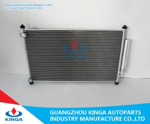 China Car Air Conditioning For Honda ACCORD IX 13- OEM 80110-T2F-A01 on sale