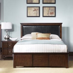 China Sliced Cut Natural Rubber Wood Finger Joint Wood Veneer Sheet For Bed on sale