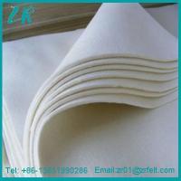 Wholesale 100% Pressed Wool Felt