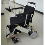 Кресло-коляска мира самая светлая и складывая самая небольшая силы