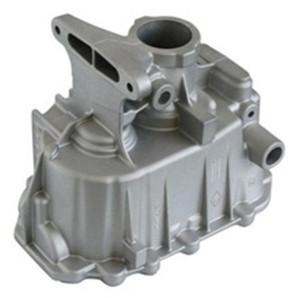 China Customized Aluminum Die Casting for Machinery Parts on sale