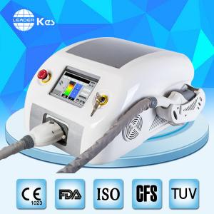 China 1200W IPL Acne Removal Machine Hair Removal With 3 Different Filters on sale