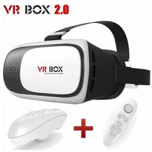 China 2016 Newest The Most Hottest Electric Virtual Reality vr 3d Glasse Virtual Reality Games on sale