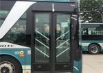Automatic Bus Door , Volvo Bus Door Opening Mechanism  ISO9001 Certificated