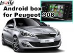 Peugeot 208 2008 308 3008 508 Audio Video Interface SMEG+ MRN SYSTEM Upgrade WIFI BT Mirror Link