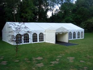 Royal 20x30 Outside Aluminum Alloy Wedding Party Tent With