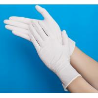 Workshop malaysia disposable nitrile gloves by CE FDA
