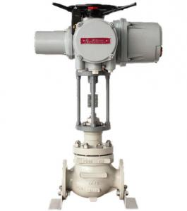 China DN300 12 Inch Automatic Standard Motorized Gate Valve With Electric Actuator on sale