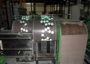 China Stable Fully Automated Production Line , Two Piece Aluminum Cans Production Line  on sale