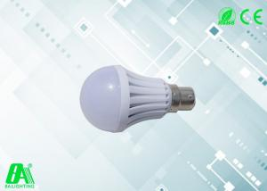 China Rechargeable E27 Led Light Bulb Emergency 5w B22 Base For Indoor Lighting on sale