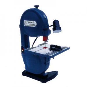 China MJ345B Wood Cutting Delta Band Saw Machine on sale