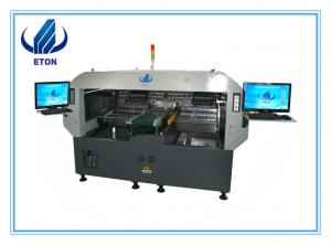 China Roll To Roll Long Strip Light Smt Pick And Place Equipment , Led Smt Machine 220AC 50Hz on sale