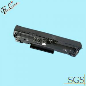 China 436A Laser Printer Toner Cartridges For HP M1120 / M1120N / M1522N / M1522NF on sale