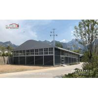 China Outdoor tennis court tent for sports hall for sale on sale