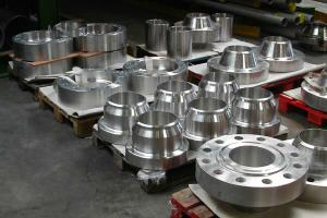 China 904L 316 Table F Stainless Steel Flange on sale