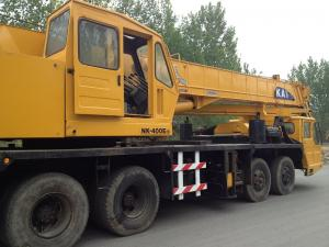 China Used Truck Crane KATO 40T,made in Japan on sale
