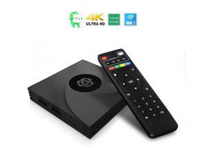 China Ramadan 2018 RK3328 rockchip Quad-Core 4K media player Android 7.1.2 TV Box HLQ on sale