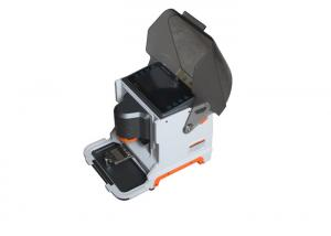 China XC MINI Master Series Laser Key Cutting Machine Update Online 9 Inch Height on sale
