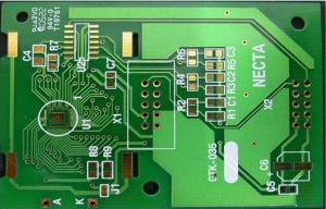 China Shenzhen Double Sided PCB Board Copper 1OZ for Consumer Electronics Medical on sale