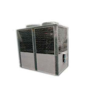China CTEFM60 famous brand air-cooled chiller heat pump for sale with scroll compressor on sale
