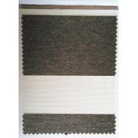 blackout linen zebra blinds and fabric