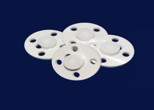 China High Temperature Resistant Precision Alumina Ceramic Sensor Components Sensor Box supplier