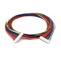 Male Port 4Pin Wire Harness Cable Molex D Plug To 4 Pin / 3Pin Cooler Y Splitter Cable