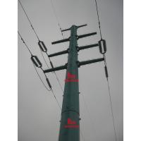 China Monopoles for Power Transmission on sale